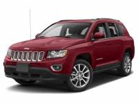 Used 2017 Jeep Compass For Sale - HPH9233 | Used Cars for Sale, Used Trucks for Sale | McGrath City Honda - Chicago,IL 60707 - (773) 889-3030