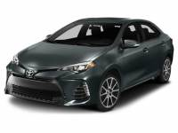 Used 2017 Toyota Corolla For Sale - HPH9236 | Used Cars for Sale, Used Trucks for Sale | McGrath City Honda - Chicago,IL 60707 - (773) 889-3030