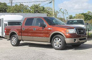 Photo 2006 Ford F-150 King Ranch