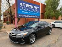 2017 Toyota Camry SE 5 YEAR/60,000 MILE FACTORY POWERTRAIN WARRANTY