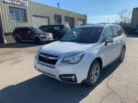 2017 Subaru Forester Touring
