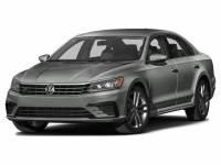 Used 2016 Volkswagen Passat 1.8T R-Line w/PZEV Sedan in Cerritos