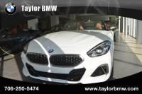 2020 BMW Z4 sDriveM40i in Evans, GA | BMW Z4 | Taylor BMW