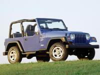 Used 1999 Jeep Wrangler For Sale in Bend OR | Stock: J431294