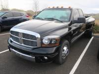 Used 2006 Dodge Ram 3500 Pickup