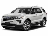 Used 2019 Ford Explorer For Sale at Burdick Nissan | VIN: 1FM5K8D86KGA02520