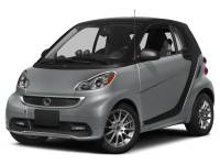 2013 Smart Fortwo Passion Coupe In Clermont, FL