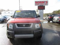 Used 2003 Honda Element For Sale at Norm's Used Cars Inc. | VIN: 5J6YH285X3L042339