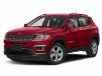 2019 Jeep Compass Limited - Jeep dealer in Amarillo TX – Used Jeep dealership serving Dumas Lubbock Plainview Pampa TX