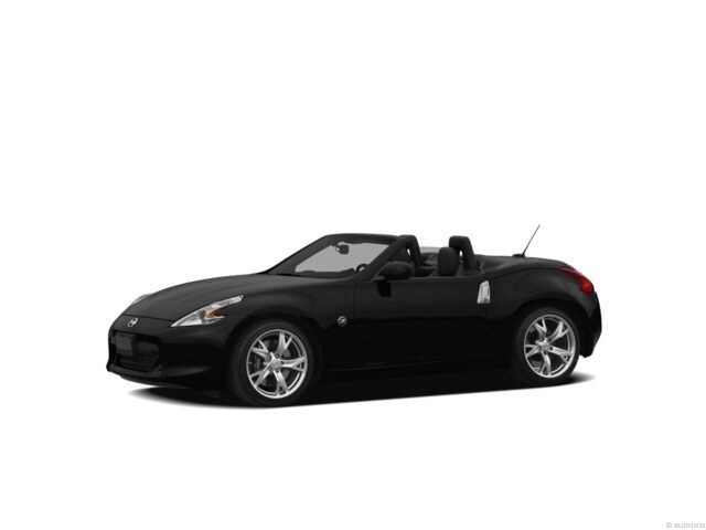 Photo Used 2012 Nissan 370Z Roadster Touring in Houston, TX