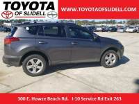 Used 2014 Toyota RAV4 FWD 4dr XLE