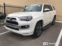2014 Toyota 4Runner Limited SUV in San Antonio