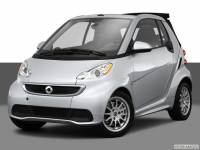 Used 2013 smart fortwo passion in Harlingen, TX