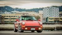1983 Porsche 911 SC Call for price