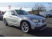 Used 2013 BMW X1 xDrive35i TOTOWA NJ M7654