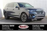 Pre-Owned 2019 BMW X7 SUV in Greenville, SC