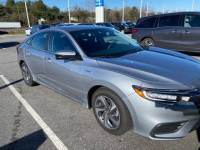 Certified 2019 Honda Insight EX Sedan