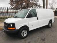 2017 Chevrolet Express 2500 Cargo Turbo Diesel