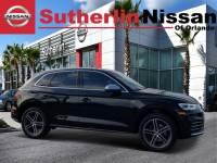 Used 2018 Audi SQ5 Premium Plus SUV