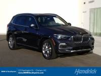 Pre-Owned 2020 BMW X5 sDrive40i SUV