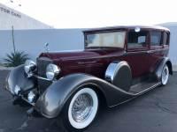 1930 Packard Six Window Resto-Mod