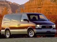 Pre-Owned 1999 GMC Safari in Doylestown, PA