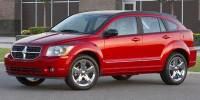 Pre-Owned 2011 Dodge Caliber Mainstreet