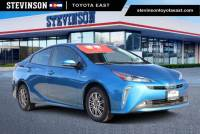 Used 2019 Toyota Prius XLE AWD-e Hatchback