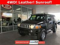 Used 2006 HUMMER H3 Luxury SUV