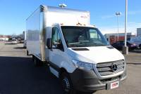 Used 2019 Mercedes-Benz Sprinter 3500XD Chassis For Sale at Duncan Hyundai | VIN: WDAPF4CD3KN023428