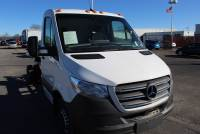 Used 2019 Mercedes-Benz Sprinter 3500XD Chassis For Sale at Duncan Hyundai | VIN: WDAPF4CD1KN026571