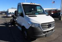 Used 2019 Mercedes-Benz Sprinter 3500XD Chassis For Sale at Duncan Hyundai | VIN: WDAPF4CD4KN016973