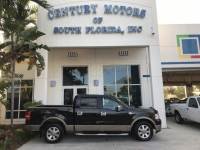 2006 Ford F-150 King Ranch Rawhide Leather Sunroof Heated Seats 1 Owner