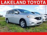 Pre-Owned 2012 Nissan Quest SV