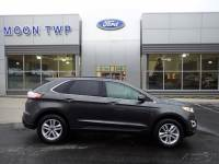 Used 2018 Ford Edge For Sale at Moon Auto Group | VIN: 2FMPK4J92JBB53942