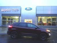 Used 2018 Ford Edge For Sale at Moon Auto Group | VIN: 2FMPK4J83JBB57151