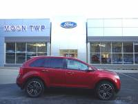 Used 2013 Ford Edge For Sale at Moon Auto Group | VIN: 2FMDK4JC4DBA72170