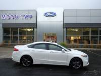 Used 2017 Ford Fusion For Sale at Moon Auto Group | VIN: 3FA6P0VP0HR227282