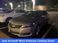 Pre-Owned 2014 Chevrolet Impala 2LT Sedan