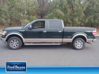 Used 2012 Ford F-150 For Sale | Doylestown PA - Serving Quakertown, Perkasie & Jamison PA | 1FTFW1EF7CKD28455