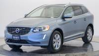 Used 2017 Volvo XC60 T5 FWD Inscription SUV in Torrance