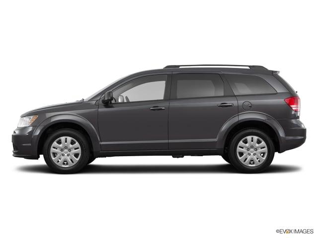 Photo 2018 Dodge Journey SE SE FWD in Columbus, GA