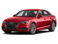 Used 2017 Audi A4 for sale in ,
