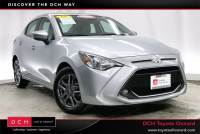 2019 Toyota Yaris Sedan LE Auto