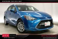 2017 Toyota Yaris iA 4dr Automatic