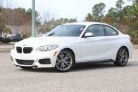 Certified Used 2016 BMW M235i Coupe For Sale in Myrtle Beach, South Carolina