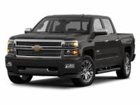 2015 Chevrolet Silverado 1500 High Country 4WD Crew Cab 143.5 High Country Automatic