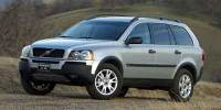 Pre-Owned 2004 Volvo XC90 4dr 2.9L Twin Turbo AWD w/3rd Row