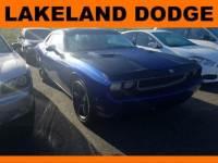Pre-Owned 2010 Dodge Challenger SE