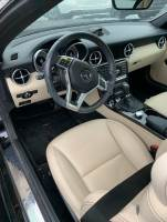 2016 Mercedes-Benz SLK 350 Roadster